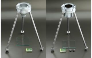Tazze a efflusso per viscosimetri