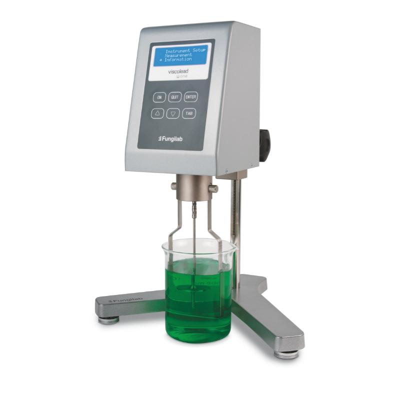 Viscosimetro-Rotazionale-Fungilab-One