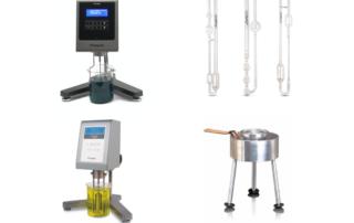 come scegliere un viscosimetro laboratorio